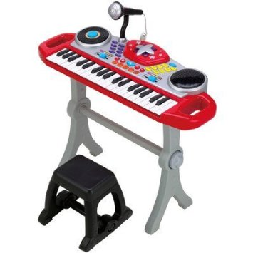 Winfun Keyboard Rock Star Set 2068