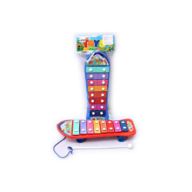 Xylophone Funny Toys 3028