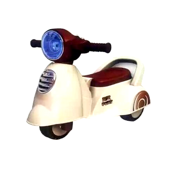 Ride On Scoopy - Cream 229