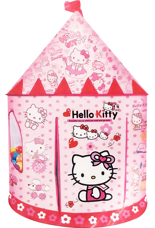 Tenda Castle Hello Kitty SG7033HK