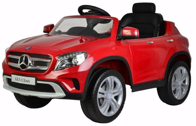 Mobil Aki Mercedes Benz GLA Class - red TM8800