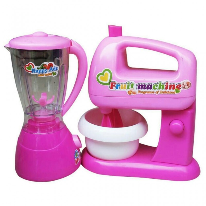 Happy Family Mixer Blender Frozen 2 in 1