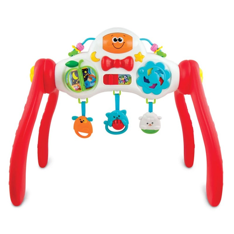 Winfun Grow With Me Melody Gym - 0822