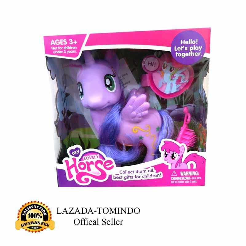 Little Pony - RD8802