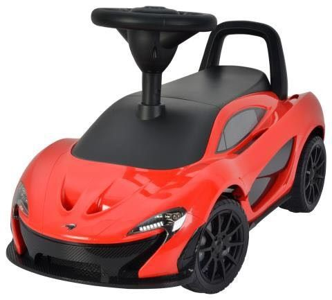 Ride On Mclaren (official licensed) - MERAH
