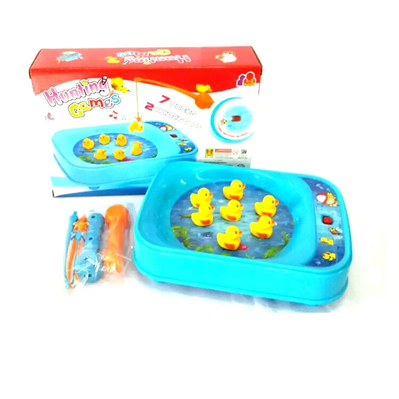 Hunting Games Duck 685-31