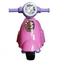 Ride On Scoopy - Pink 229