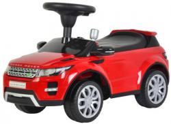 Ride on Range Rover Evoque - Red