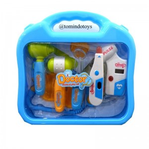Doctor Medical Playset - Dokter Koper Biru 660-20