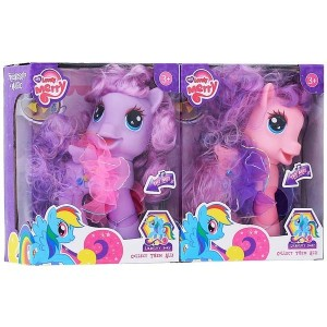 My Lovely Merry - Little Pony (kecil) 88184