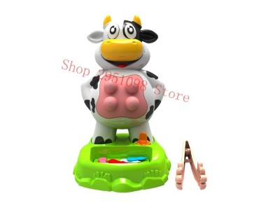 Milchie Cow WS5327