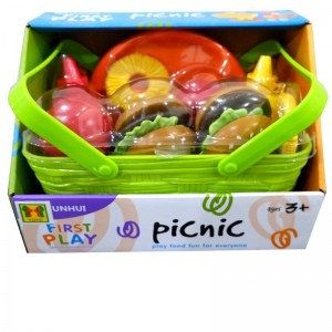 Picnic Set Burger YH8007