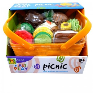 Picnic Set Vegetable YH8003