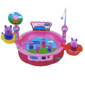 Peppa Pig Fishing Game KM68015-1