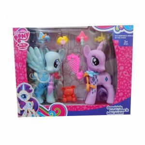 Little Pony isi 2 pcs - 725