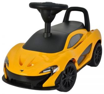 Ride On Mclaren (Official Licensed) - KUNING