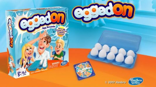 Eggedon Game