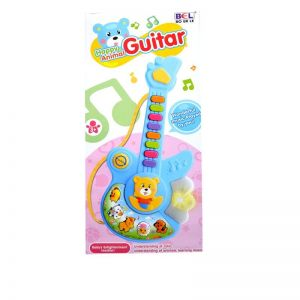 Happy Animal Guitar 3015