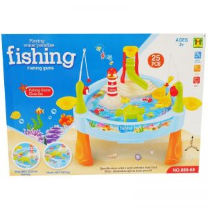 fishing game water paradise 889-68