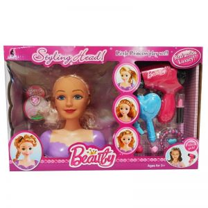 Styling Head Playset V9870