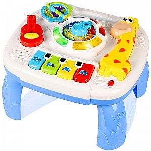 Baby Learning Table Giraffe 1089