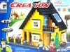 Creation Blok Villa 32052 (458 PCS)