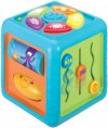 Winfun Side To Side Discovery Cube - 0715