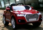Mobil Aki Audi Q7 - Official Licensed (Body Painted) (RED)