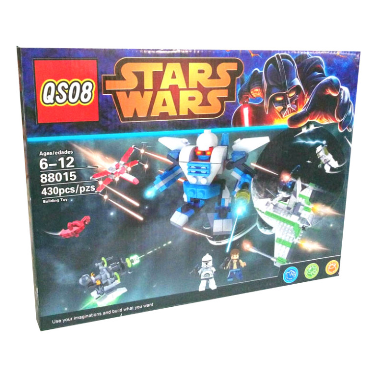 Block Star Wars 88015