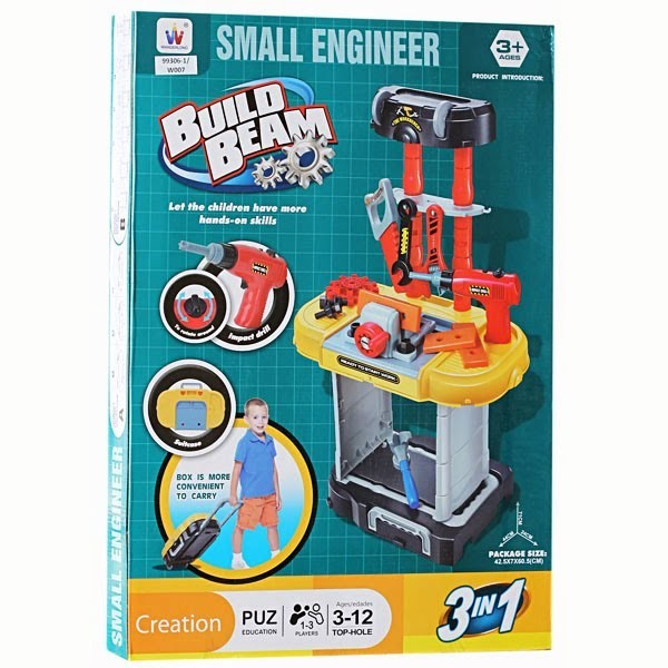 Small Engineering W077