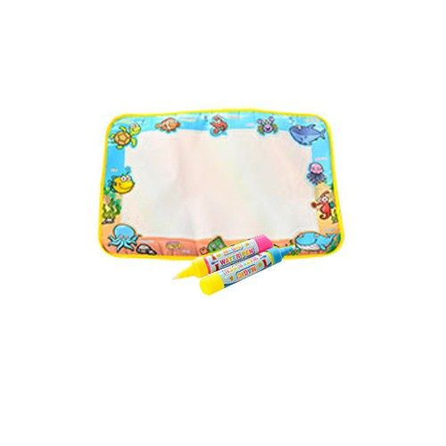 Doddle Mat With Pen - SEA - LT3943