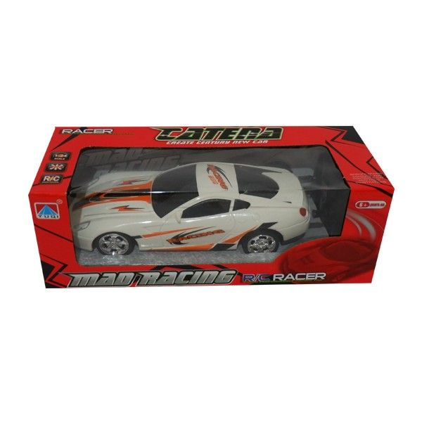 RC Mad Racing Car CQ601