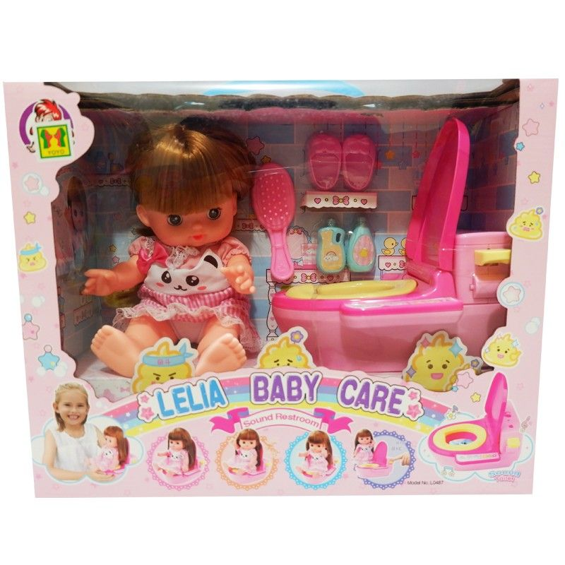 Leila Baby Care L0487