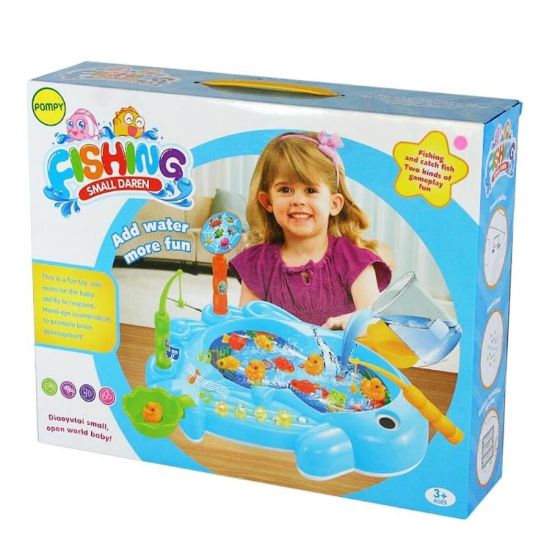 Fishing Game Small Daren 3306-3