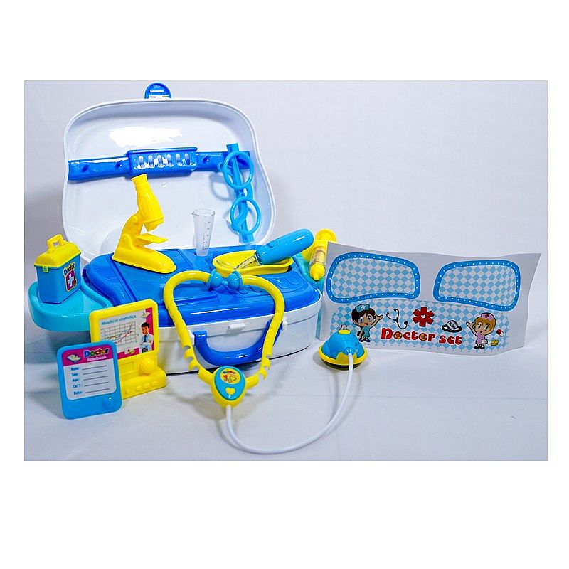 Doctor Playset BL6601-8