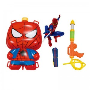 Water Gun Spiderman (pistol air) NB02892