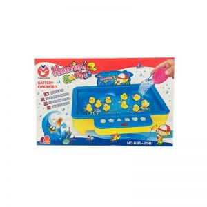 Hunting Game Duck Bebek 685-29B