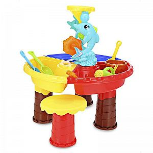 Sand Water Table 9827